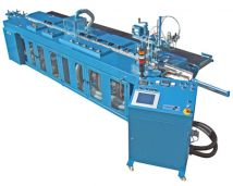 Gilding machine type GA