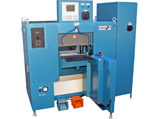 Index cutting machine type IS