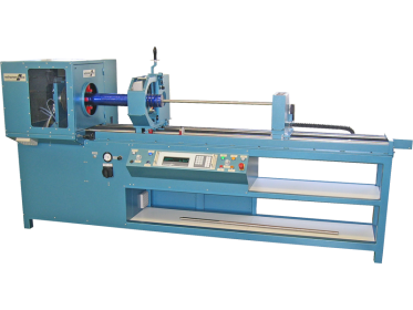 Foil cutting machine type RC2100